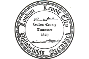 Loudon County Seal